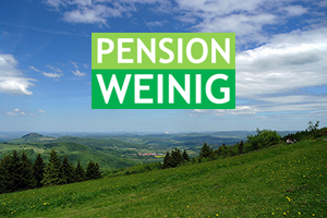 Pension Weinig